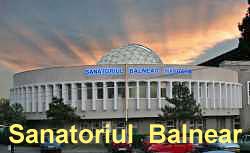 Sanatoriu Balnear