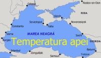 Temperatura apei marii
