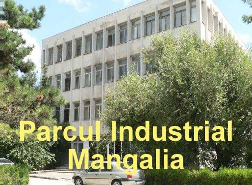 Parcul Industrial Mangalia